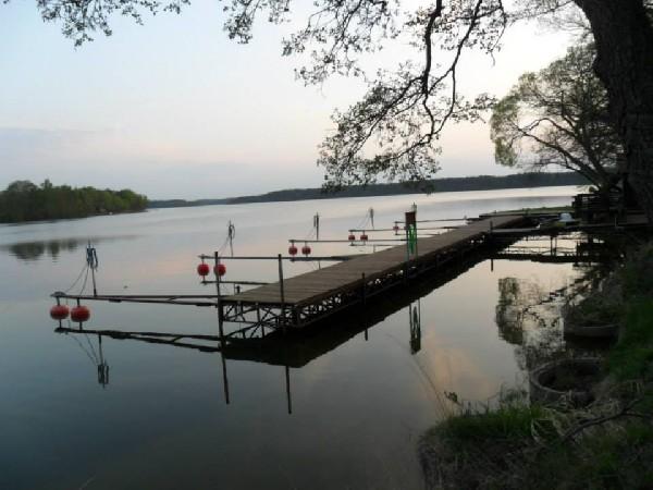 Miejsce Do Cumowania Jachtu Na Sezon - Wdzydze, Kaszuby