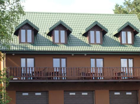 Apartament Dwupiętrowy Z Tarasem Nad Jeziorem - Wdzydze, Kaszuby  5