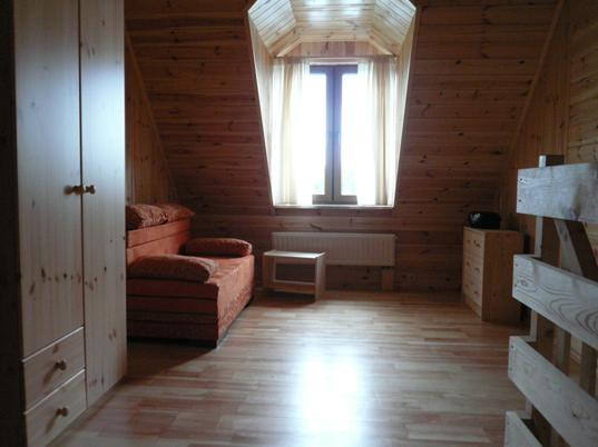 Apartament Letni Na Cały Sezon Nad Jeziorem Wdzydze, Kaszuby 3