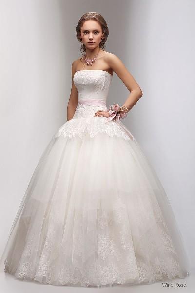 Suknie ślubne Typ Princessa 2