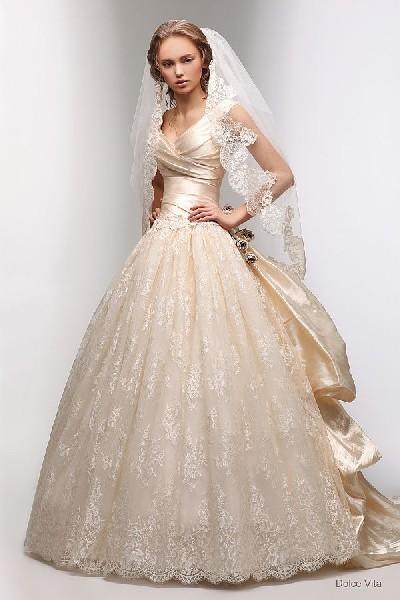 Suknie ślubne Typ Princessa 3