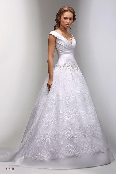 Suknie ślubne Typ Princessa 4