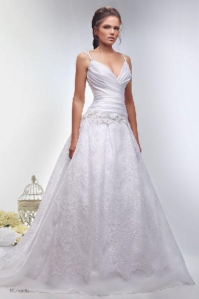 Suknie ślubne Typ Princessa 5