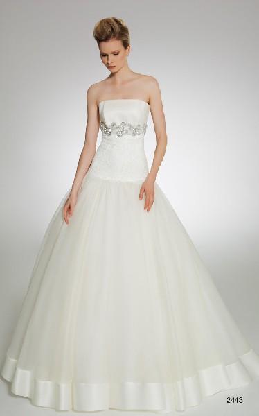 Wytworne Suknie ślubne 2