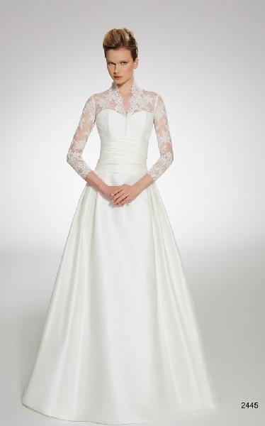 Wytworne Suknie ślubne 3
