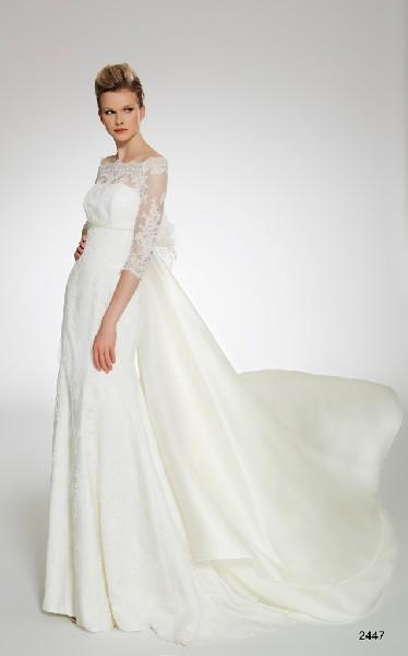 Wytworne Suknie ślubne 5