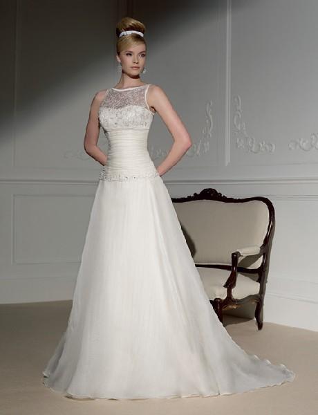 Wyjątkowe Suknie ślubne W Dostępnej Cenie 2
