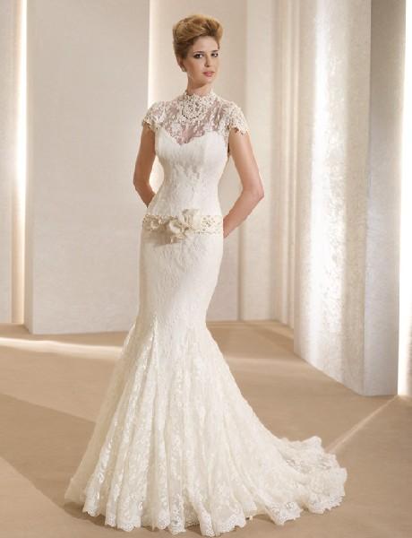 Wyjątkowe Suknie ślubne W Dostępnej Cenie 3