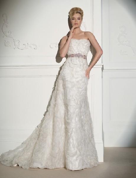 Wyjątkowe Suknie ślubne W Dostępnej Cenie 5