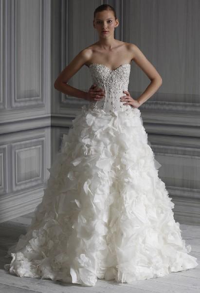 Piękne Bajeczne Suknie ślubne
