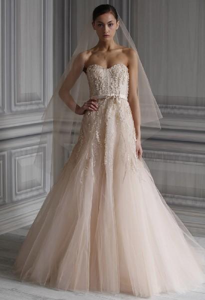 Piękne Bajeczne Suknie ślubne 2