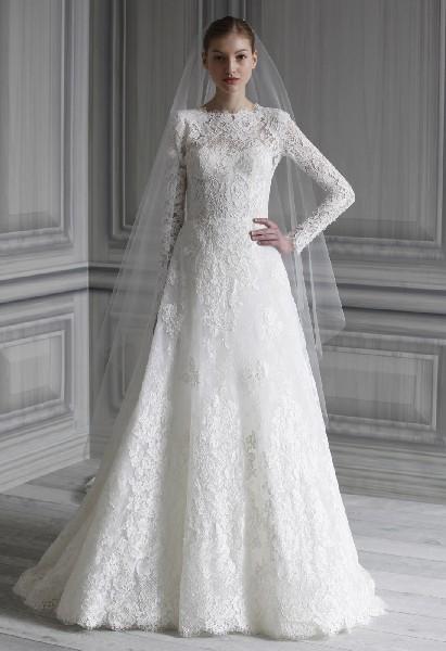 Piękne Bajeczne Suknie ślubne 3