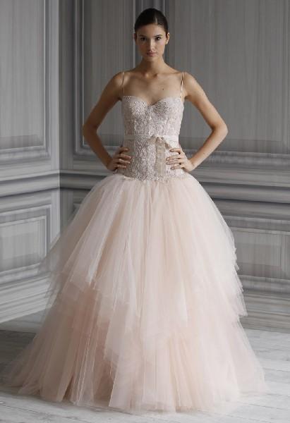Piękne Bajeczne Suknie ślubne 4
