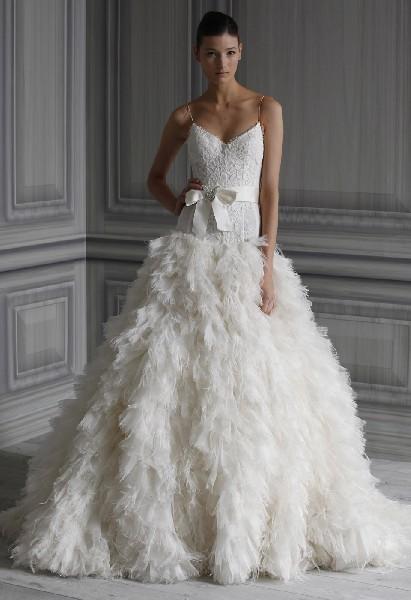 Piękne Bajeczne Suknie ślubne 5