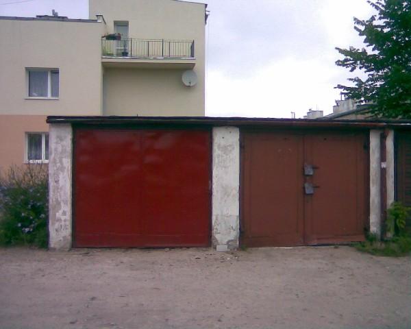 Garaż Do Wynajęcia, Gdynia 2