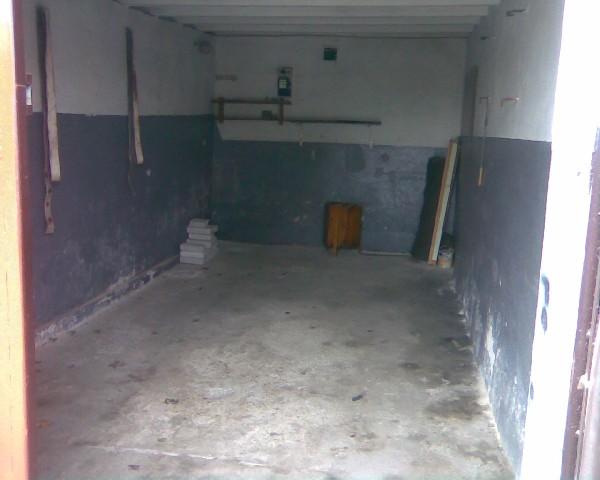Garaż Do Wynajęcia, Gdynia 3