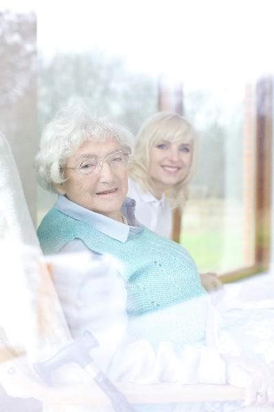 Opiekun/opiekunka Osób Starszych Na Terenie Niemiec
