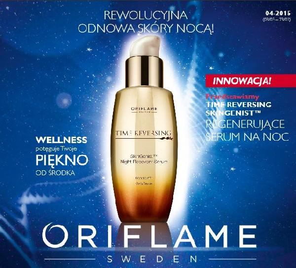 Oriflame - Nowa Oferta I Nowe Możliwości