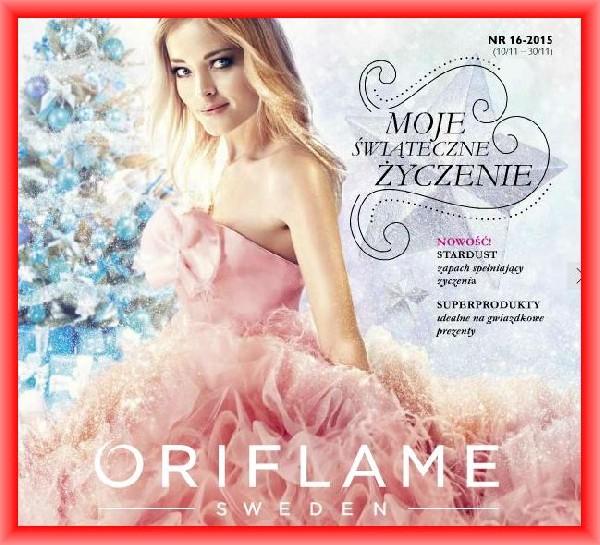 Dołącz Do Oriflame!